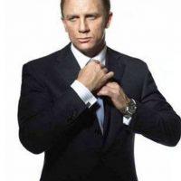 Daniel Craig (2006 – actualidad) Foto:Vía imbd.com