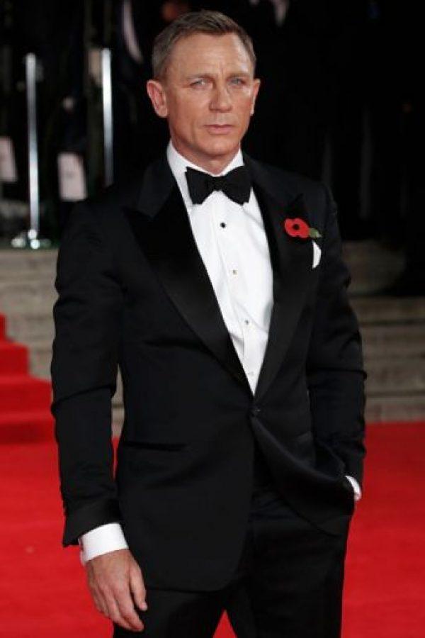 Hubo 17 actores candidatos para encarnar al nuevo James Bond. Entre ellos: Sam Neill, Eric Bana, Hugh Jackman, Jude Law, Ewan McGregor, Hugh Grant y Clive Owen Foto:Getty Images