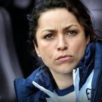 Después de esto, le llegó la oportunidad en Chelsea Foto:Vía twitter.com/eva.carneiro