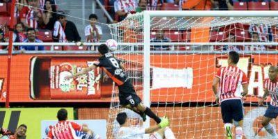 Con un emotivo empate 4-4- Foto:Vía facebook.com/clubpachuca