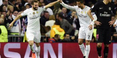 VIDEO. Nacho llegó en el momento justo para darle el triunfo al Madrid
