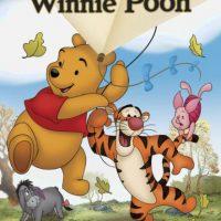 """""""Las aventuras de Winnie Pooh"""" – Disponible a partir del 5 de noviembre. Foto:vía Netflix"""