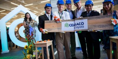 """Cemaco ofrecerá """"todo bajo un techo"""" en su nueva tienda en Cayalá"""