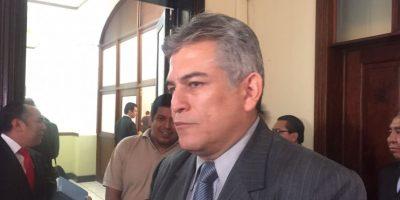 Morales no removerá a técnico señalado de plagio