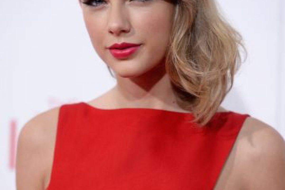 """De acuerdo con """"TMZ"""", la novia de Calvin Harris fue vista salir por la puerta trasera del restaurante para evitar ser captada por los medios. Foto:Getty Images"""