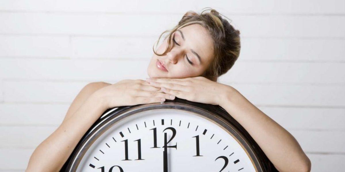 Estas siete razones muestran que las personas que duermen bien son exitosas