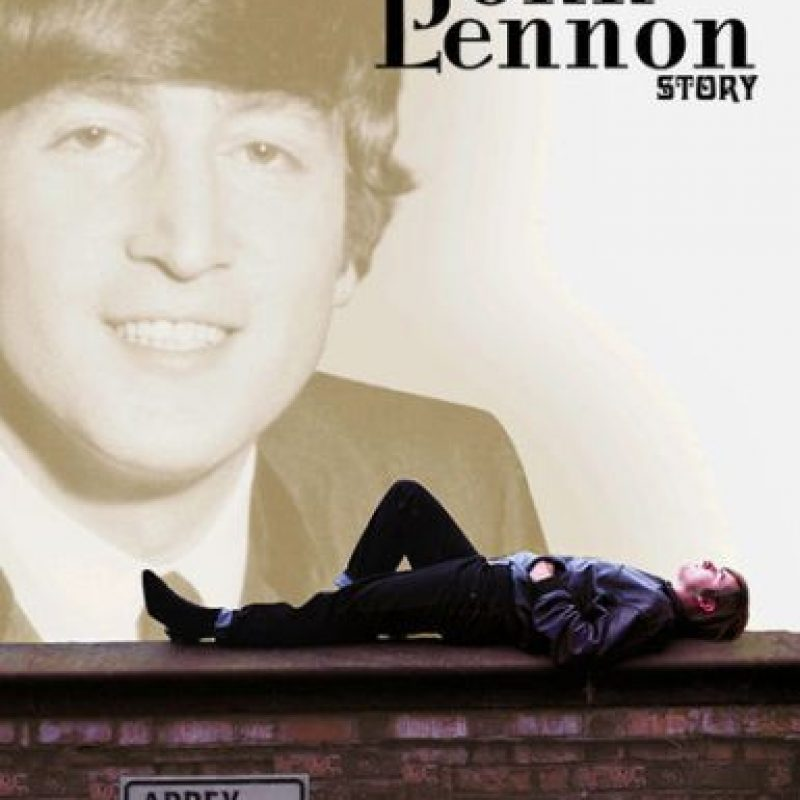 """In his life: The John Lennon story"" – Ya disponible. Foto: vía Netflix"