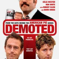 """Demoted"" – Ya disponible. Foto: vía Netflix"