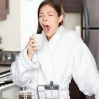 8- Evitar la cafeína. Foto:Pinterest