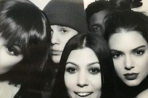 Uno de los asistentes a la celebración de Kendall fue Justin Bieber. ¿Habrá sido ese el motivo por el que Taylor no fue invitada? Foto:Instagram/justinbieber