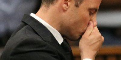 Piden condena de 15 años para atleta paralímpico Pistorius