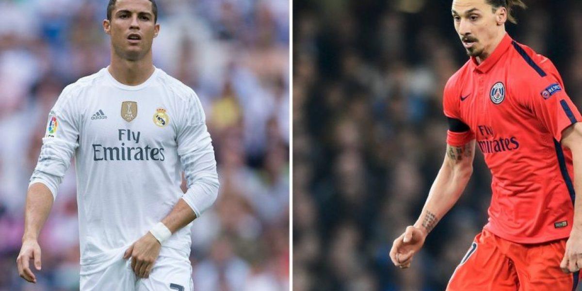 Fotos: Estos son los partidos imperdibles de la fecha 4 de la Champions League