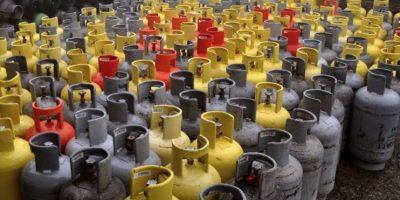 Gobierno indagará  por aumento en precio de gas propano