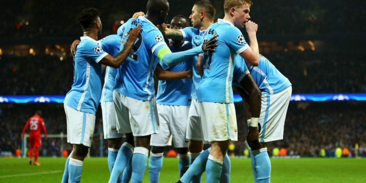 En vivo Champions: Sevilla vs. Manchester City, los