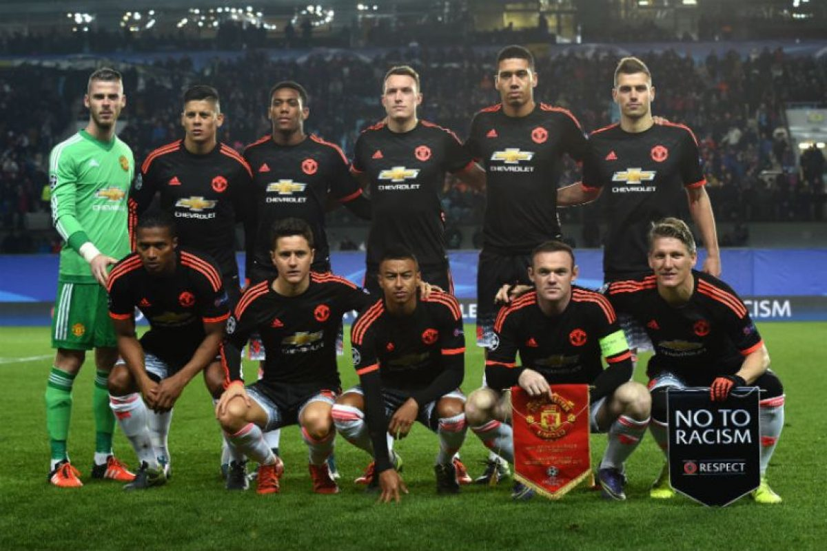 Manchester United Foto: Getty Images