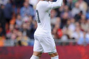 El Madrid goleo 4-0 en su debut en la Champions al Shakhtar Donetsk Foto:Getty Images