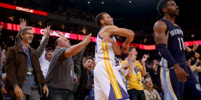 Es el actual MVP Foto:Getty Images