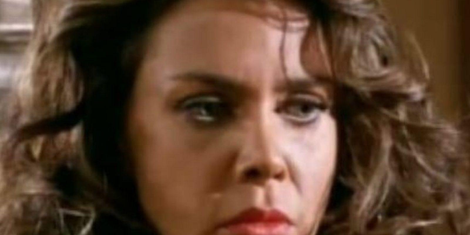 Ha protagonizado también varias telenovelas mexicanas. Foto:vía Facebook