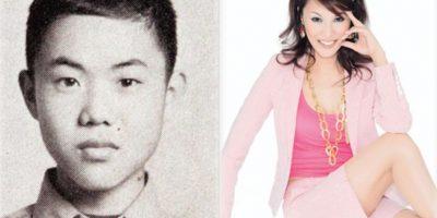 Actualmente tiene 53 años. Foto:Weibo