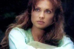 Era la típica protagonista de novela. Foto:vía Televisa