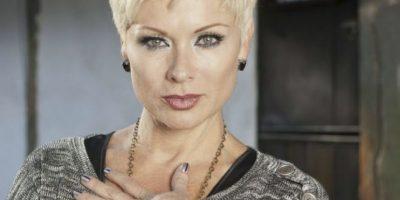Aunque este papel le ha dado fama mundial, Leticia Calderón lo hace mejor de villana. Foto:vía Televisa