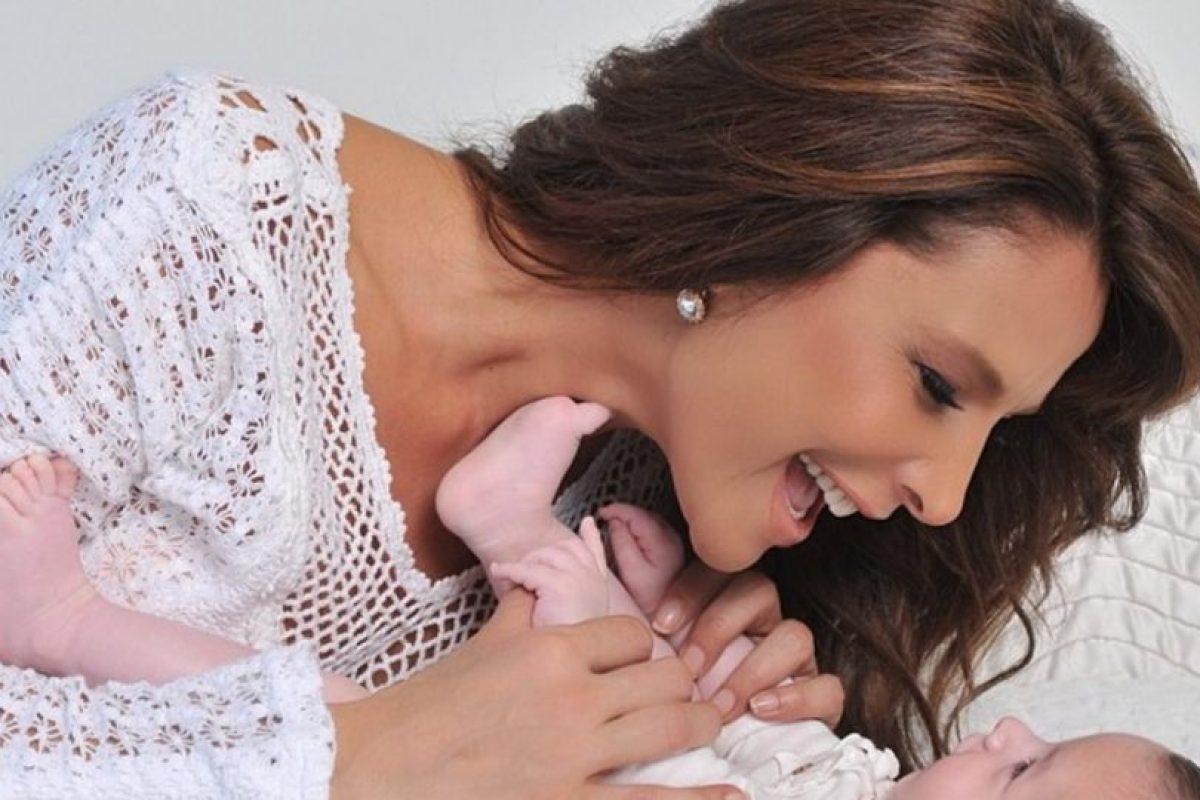Lorena Rojas falleció en febrero de este año Foto:instagram.com/lorena_rojas/