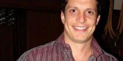 Fue asesinado cuando tenía 33 años, después de que lo intentaron asaltar al salir de un banco Foto:Tumbrl