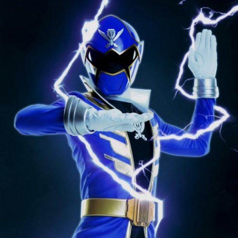Billy Cranston/Ranger Azul Foto:imbd.com