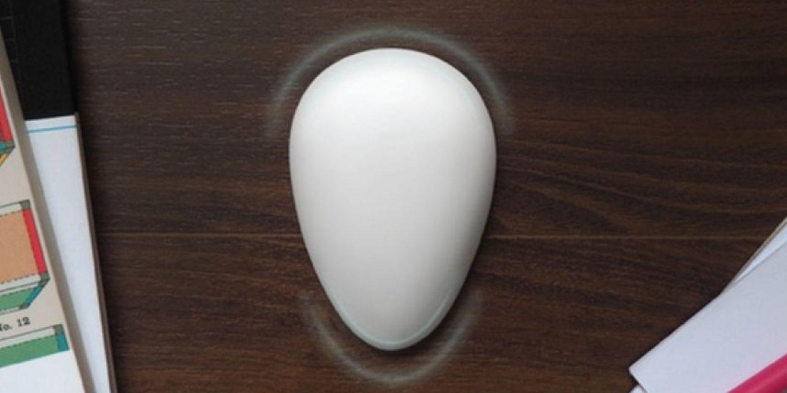 Este dispositivo promete ser la solución de las personas que roncan Foto: Smart Nora Inc.