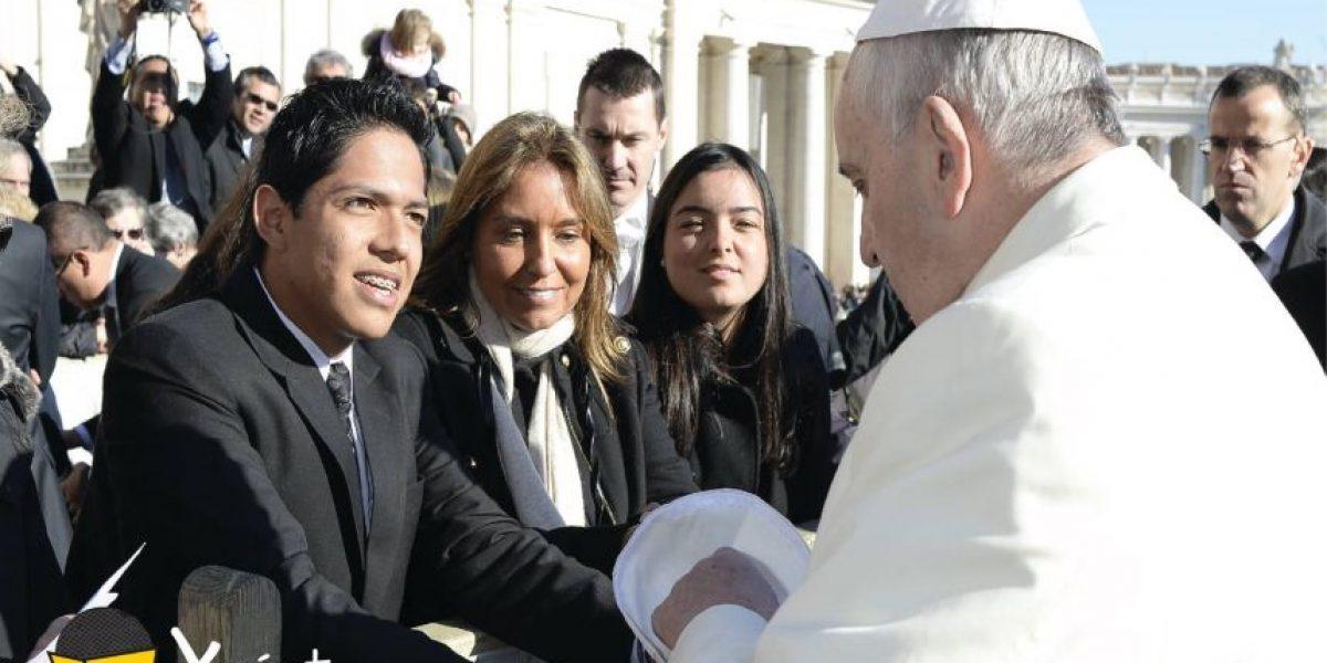 VIDEO. Visita del Papa Francisco a Guatemala es el objetivo