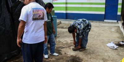 Foto:One World Guatemala Facebook