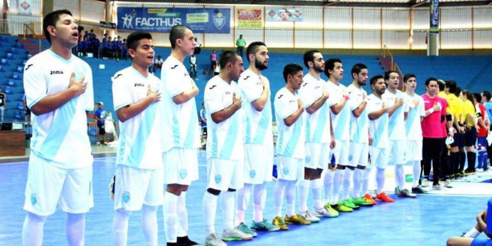 Foto:Liga Nacional de Futsal