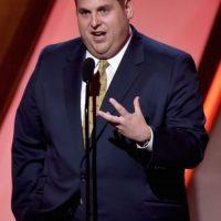 En 2011, sorprendió al reducir drásticamente su peso Foto:Getty Images