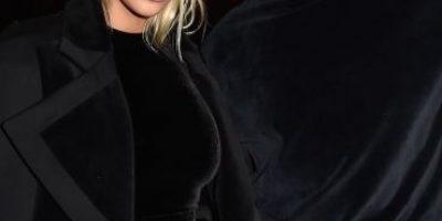 Video: Así se ven Brad Pitt y Kanye West con el maquillaje de sus esposas