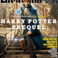"""Newt Scamander"" Foto: Entertainment Weekly"