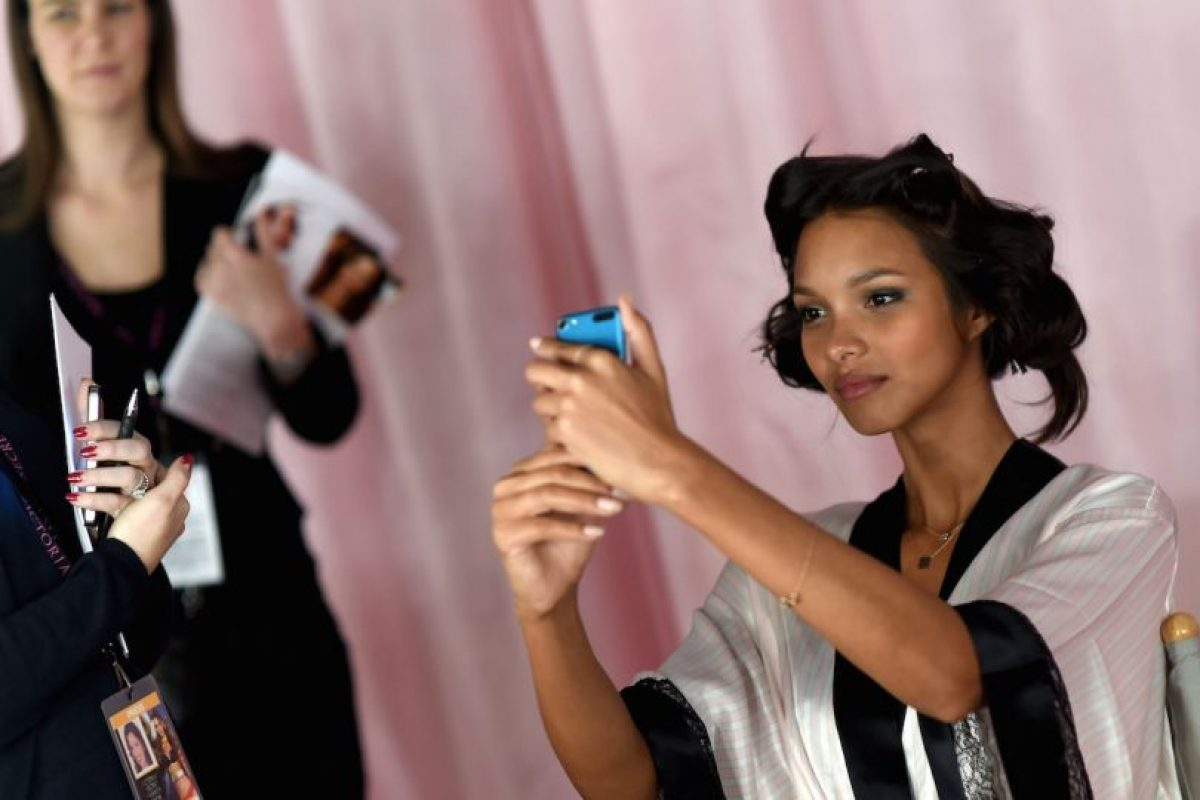 Así luce sin maquillaje Foto:Getty Images