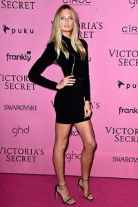 La modelo tiene 20 años y nació en Zoetermeer, Países Bajos. Foto:Getty Images