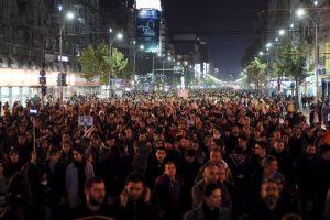 La mayoría de las víctimas eran adolescentes. Foto:AFP