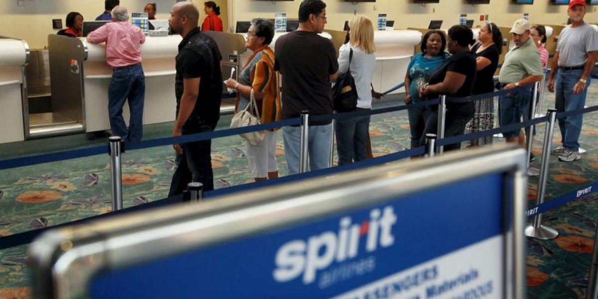 Siete afroamericanos son expulsados de un avión en Los Ángeles