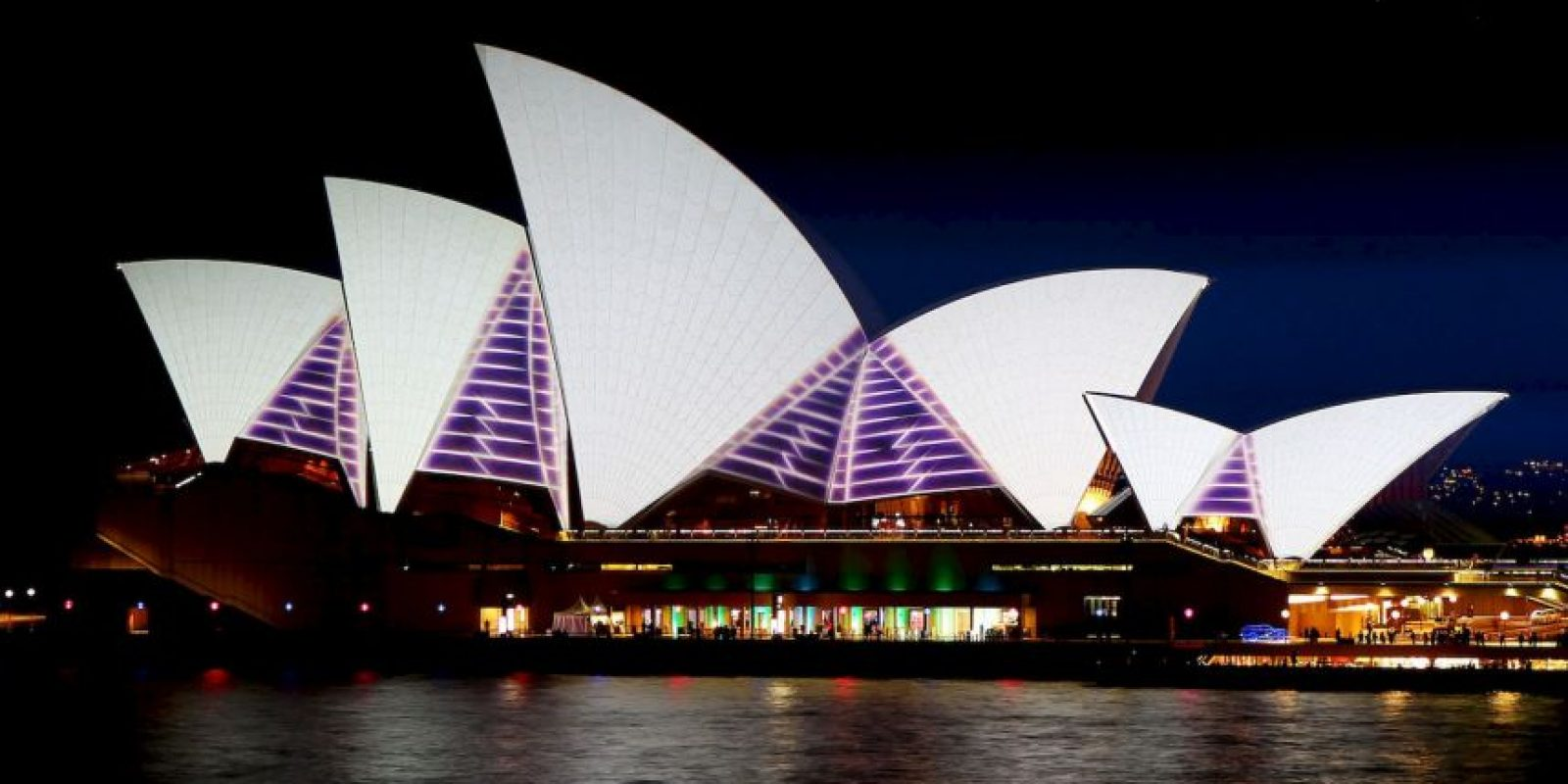 3. Australia Foto: Getty Images