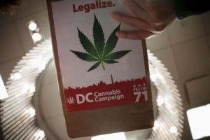 El Gobernador de Puerto Rico, Alejandro García Padilla, ordenó legalizar el uso medicinal de derivados de marihuana en la isla Foto:Getty Images