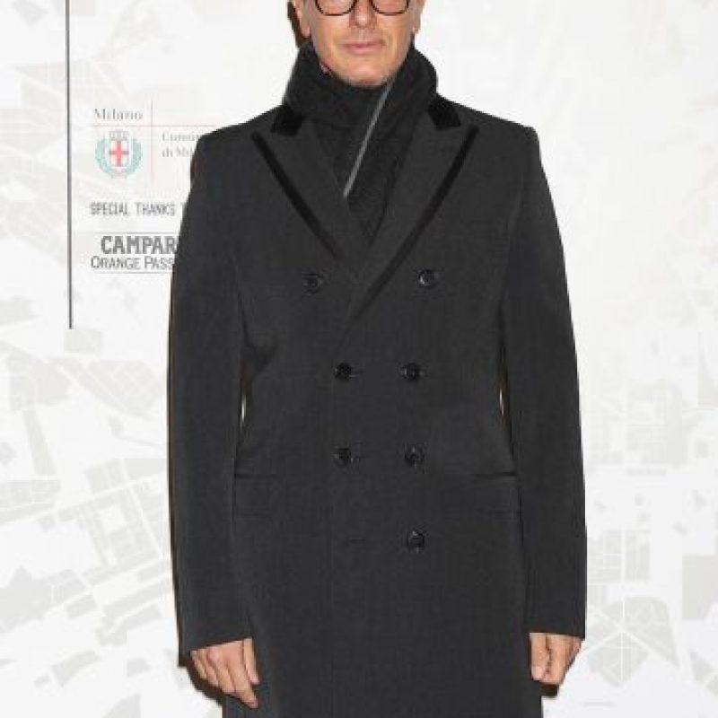 Tiene 52 años y vive en Italia. Es soltero Foto:Getty Images