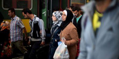 """De acuerdo al documento, no está permitido """"adquirir"""" más de tres mujeres, excepto para extranjeros provenientes de Turquía, Siria y para los árabes provenientes del Golfo Foto:Getty Images"""