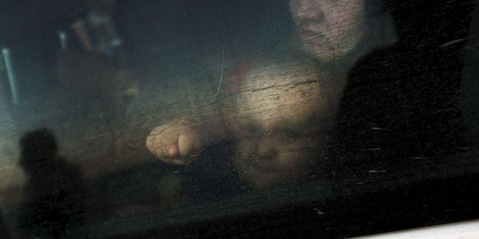 Una de las actividades que financian las operaciones terroristas del grupo Estado Islámico es la trata de personas Foto:Getty Images