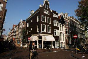 8. Países Bajos Foto:Getty Images