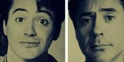 Fue uno de los actores más prometedores de los 80. Foto:vía Facebook/Robert Downey Jr.