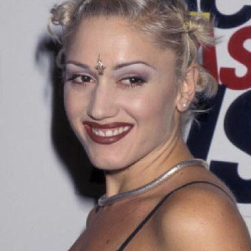 Para 1992 el grupo comenzaba a tener éxito. Foto:vía Getty Images
