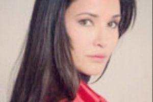 La actriz colombiana Adriana Campos falleció en un accidente automovilístico Foto:Vía instagram.com/adriana__campos