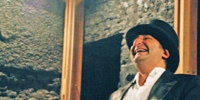 Torres se ha dedicado al teatro y también a la conducción de televisión. Foto:vía Facebook