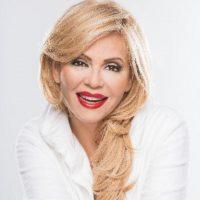 """Compró el reality """"Bailando por un sueño"""". También es productora. Foto:vía Twitter/Gisela Valcárcel"""
